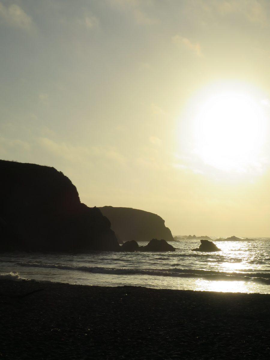 Caspar Beach