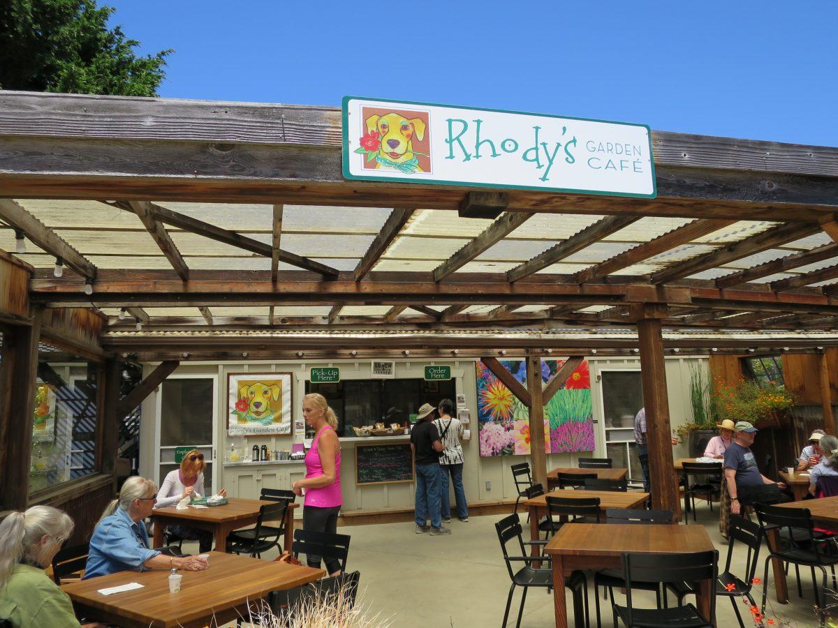 Rhody's cafe