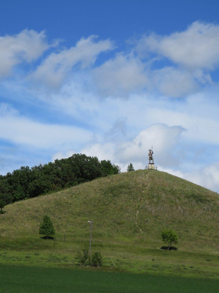 Hill Viking