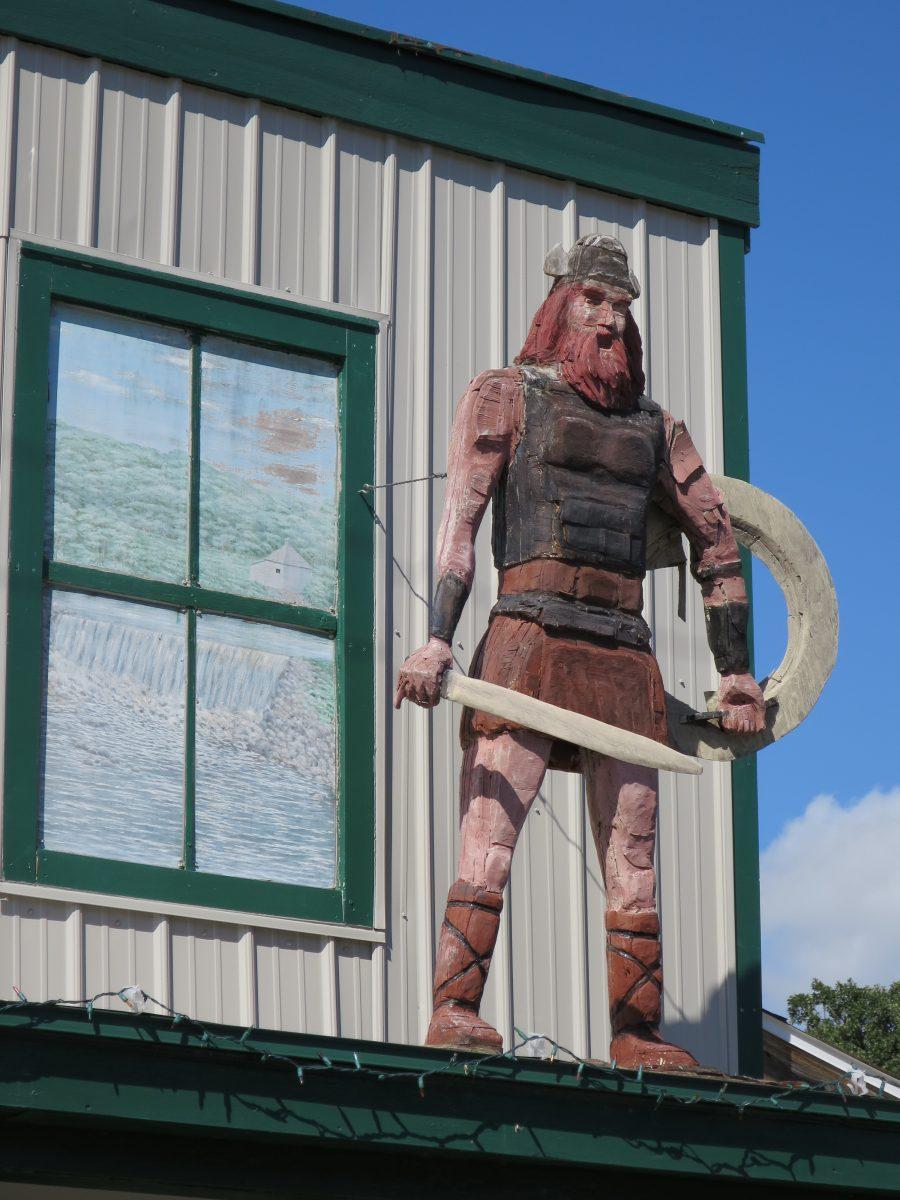 Bar Viking