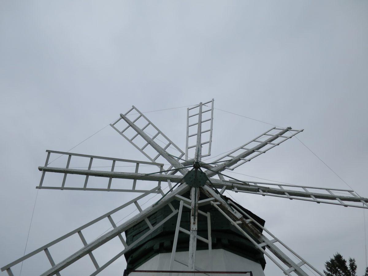 Davidson Mill