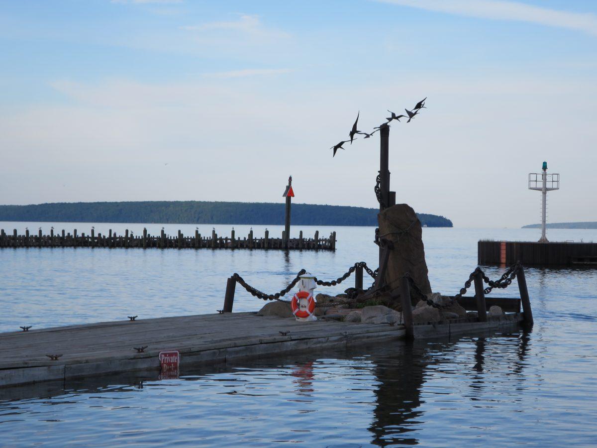 Bayfield Dock
