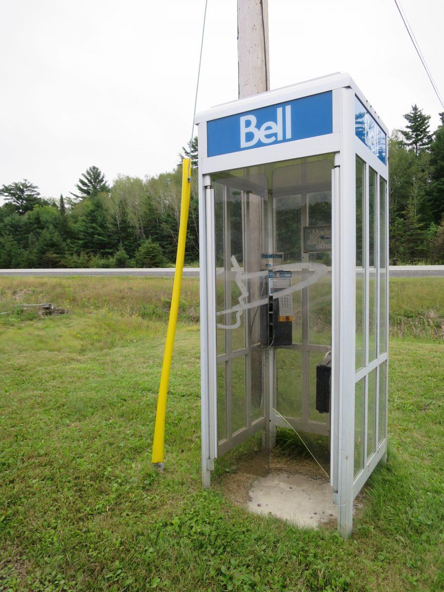 Hello, Bell.